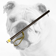 Bulldog Agitation Stick for Schutzhund Training
