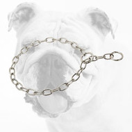 Reliable Training Chrome Plated Bulldog Fur Saver