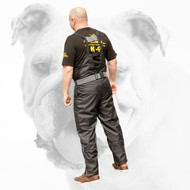 Lightweight Nylon Scratch Pants