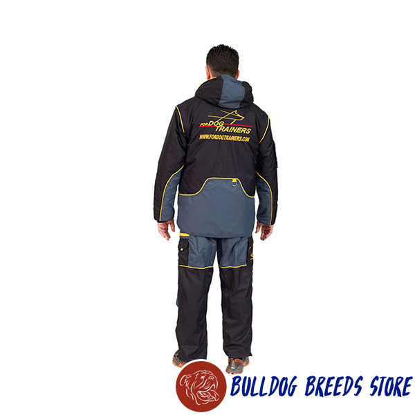 Best quality Protection Suit for Schutzhund Training