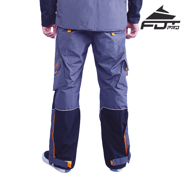 High Quality FDT Professional Pants for All Weather Use