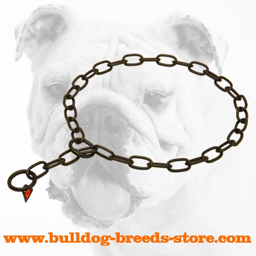 Training Stainless Steel Smooth Bulldog Fur Saver