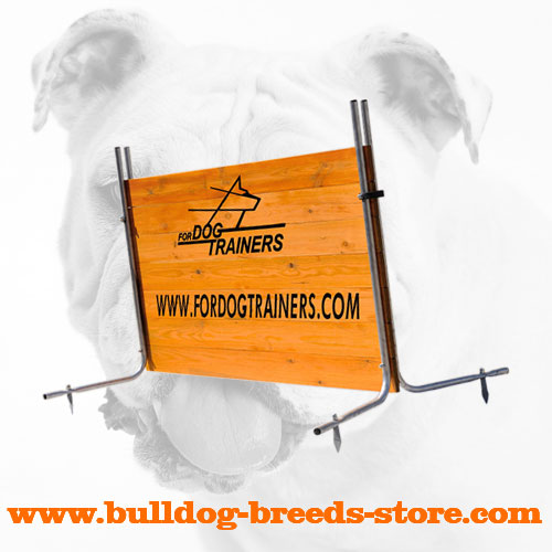 High Quality Barrier for Schutzhund and Agility Training
