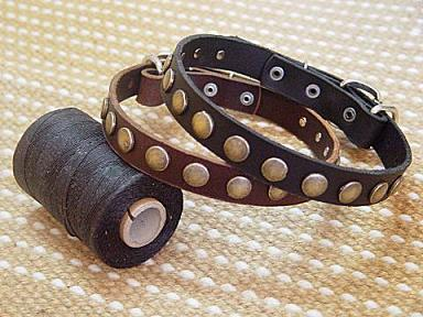 medium/large/small size dog collars